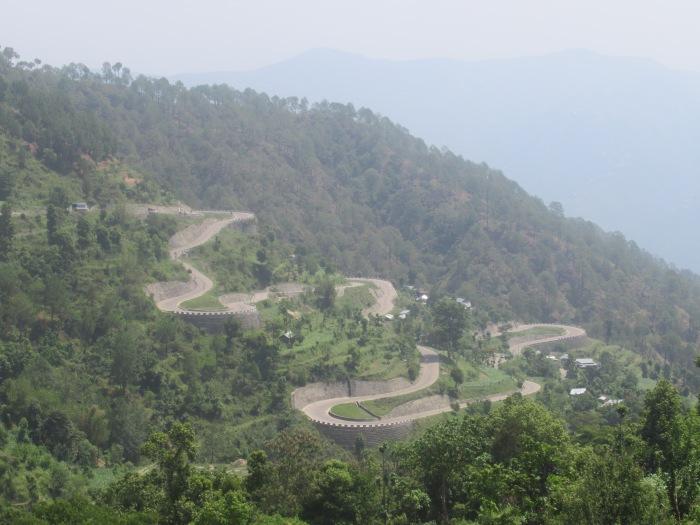 Sindhuli BP Highway.JPG