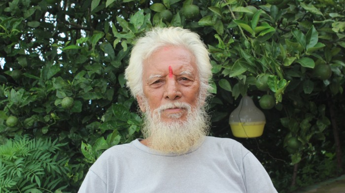 Chuda's Father.JPG